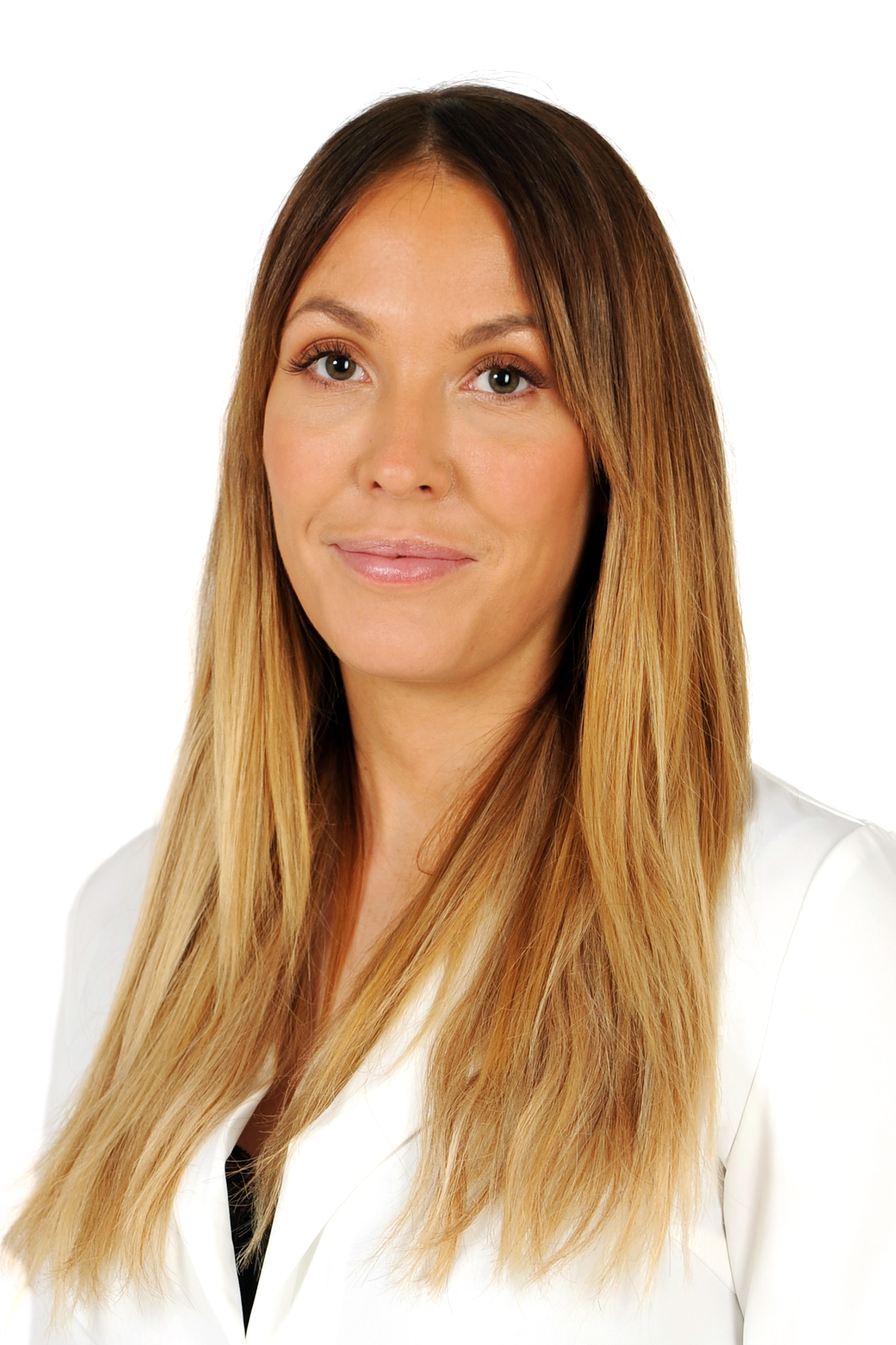 Angelica Kandalina