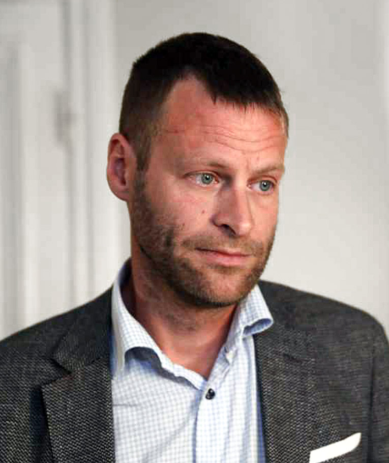 Jonas Rydgren