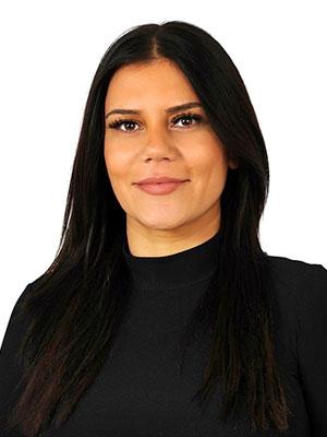 Sara Salman