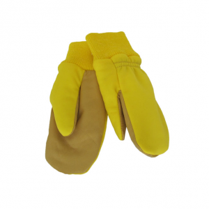 Britex rukkanen lapsille keltainen