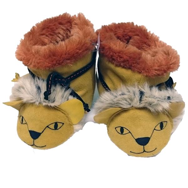 Leijonatossut vauvoille ja lapsille 2