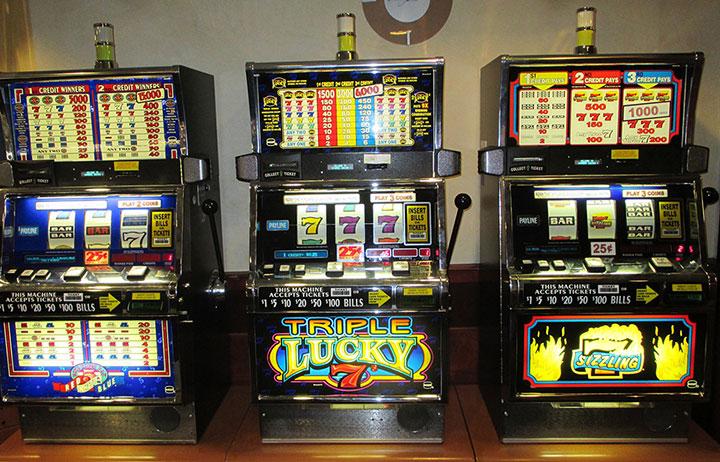 Populärt casinospel
