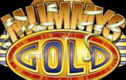Spelglädje hos Mummy Gold Casino