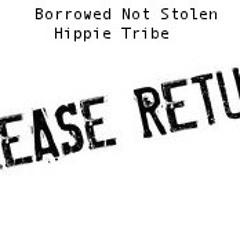 Borrowed, not stolen…