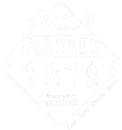 Kate's Classes Site Logo