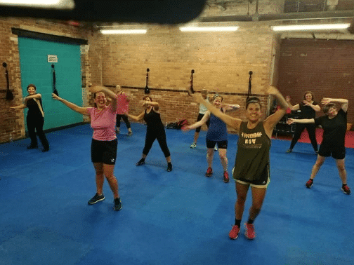 Fun Fitness Classes