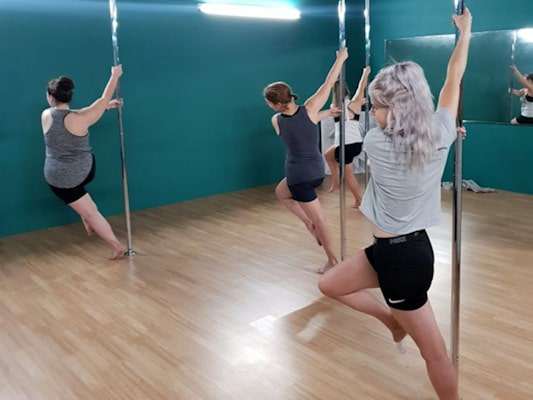 What Is Pole Fitness