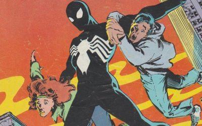 Marvelklubben: Edderkoppen nr. 26