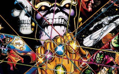 4 nye Marvel-udgivelser på dansk