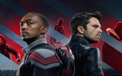 The Falcon and The Winter Soldier: Sidste ord og tanker