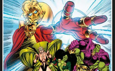 Flere nye Marvel-udgivelser på dansk