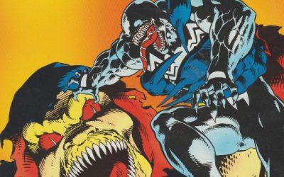 Marvelklubben: Krybet, Blod og Stål