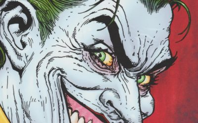 Pensum: The Man Who Laughs