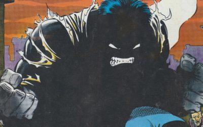 Marvelklubben: Hulk nr. 1