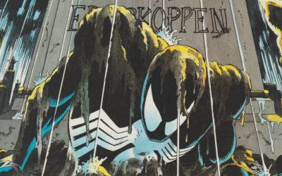 Marvelklubben: Kraven Sagaen (Kraven's Last Hunt)