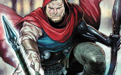 DigiQuickie: The Unworthy Thor