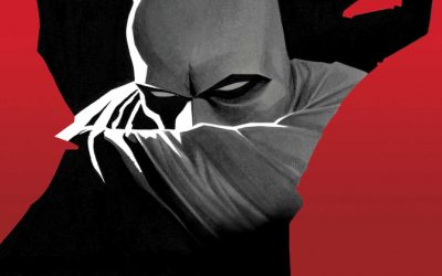 Pensum: Batman, Grant Morrison, omnibus vol. 1