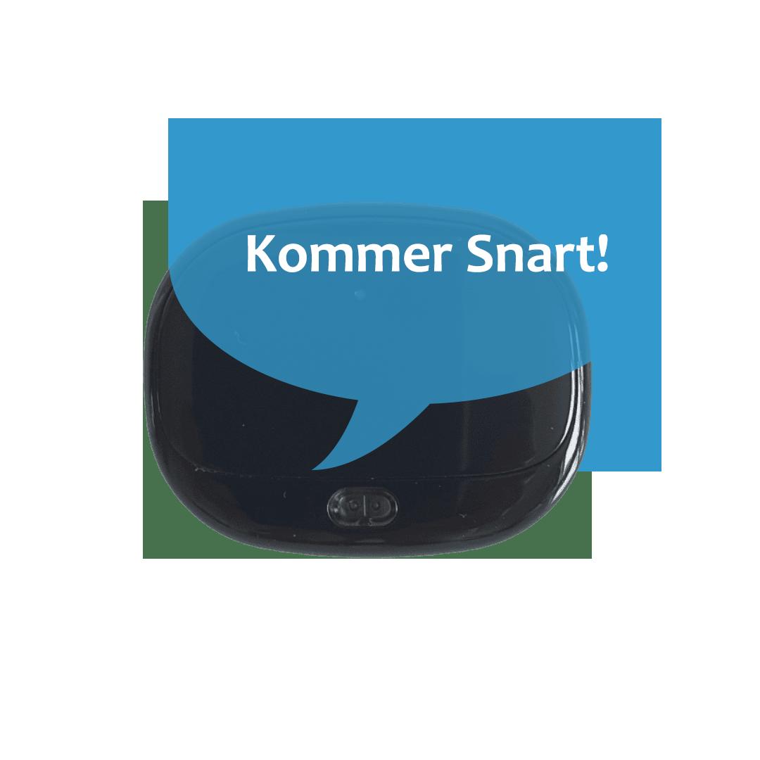 Katt GPS PRO från SmartCat