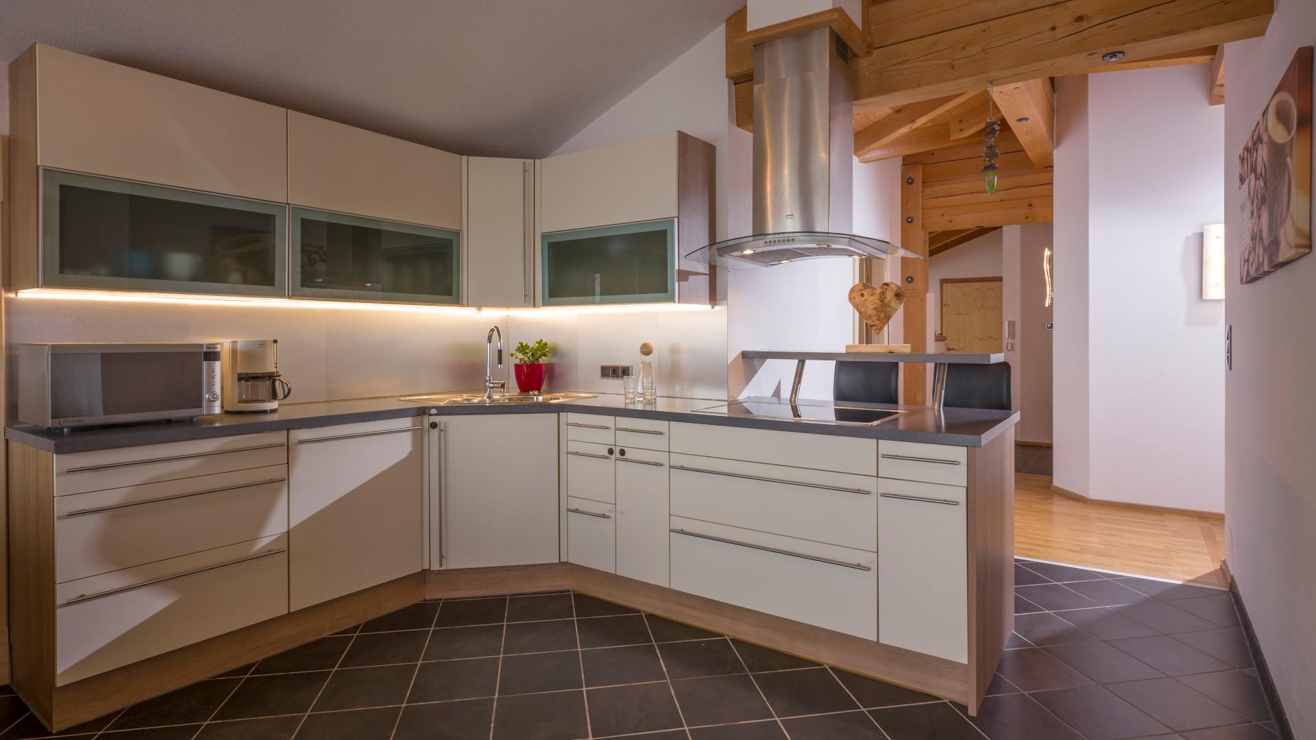 Panoramablick Küche 1920×1080