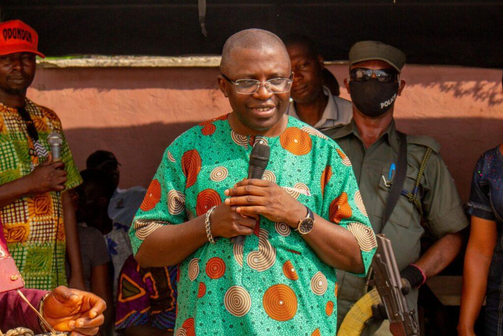 Kayode-Adaramodu-PDP Governor 2022