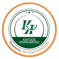 KA chosen logo
