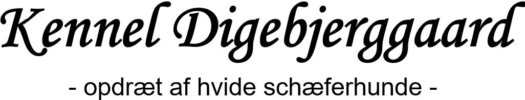 Kennel Digebjerggaard