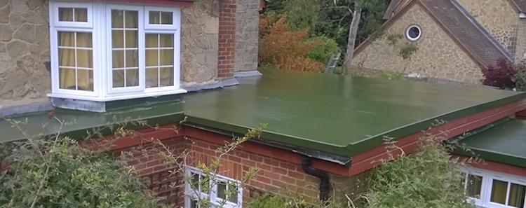 Kent Flat Roofs
