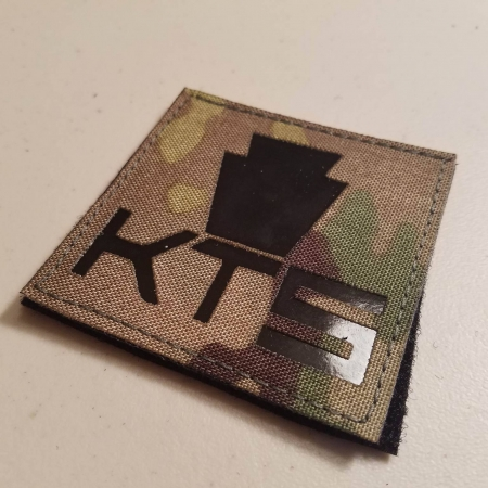 Keystone Tactical Supply Logo Patch