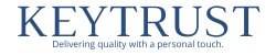 Keytrust Logo