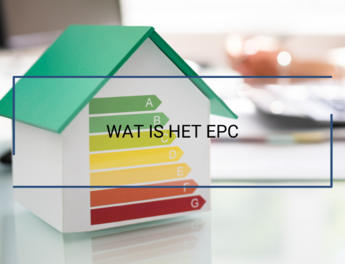 WAT IS HET EPC