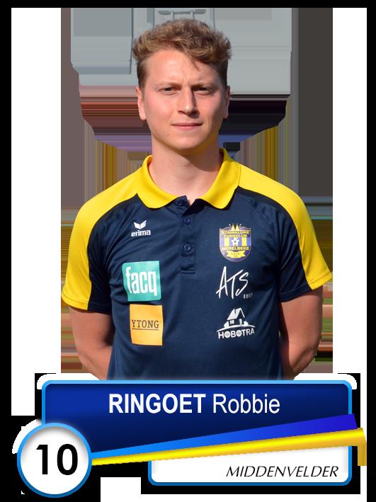10 RINGOET Robbie