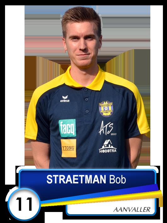 11 STRAETMAN Bob