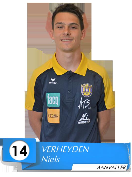 14 Verheyden Niels