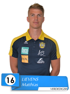 16 Lievens Matthias