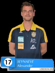 17 Seynaeve Alexander