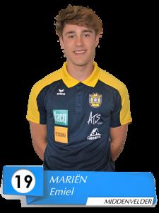 19 Marien Emiel