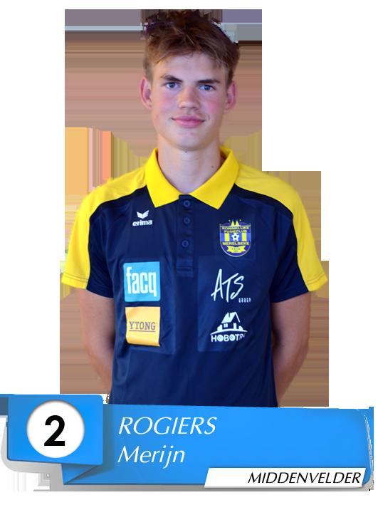 2 Rogiers Merijn