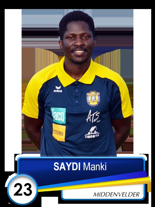 23 SAIDY Manki