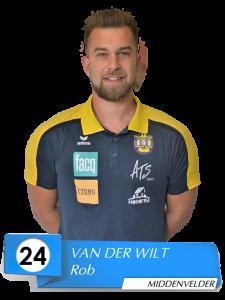 24 Van Der Wilt Rob