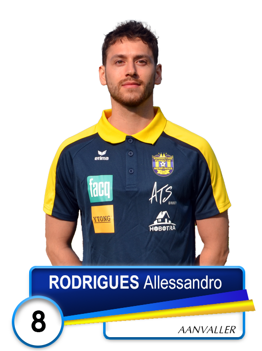 8 RODRIGUES Allessandro