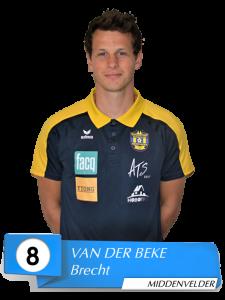 8 Van Der Beke Brecht