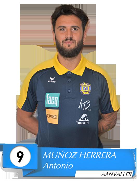 9 Munoz Herrera Antonio
