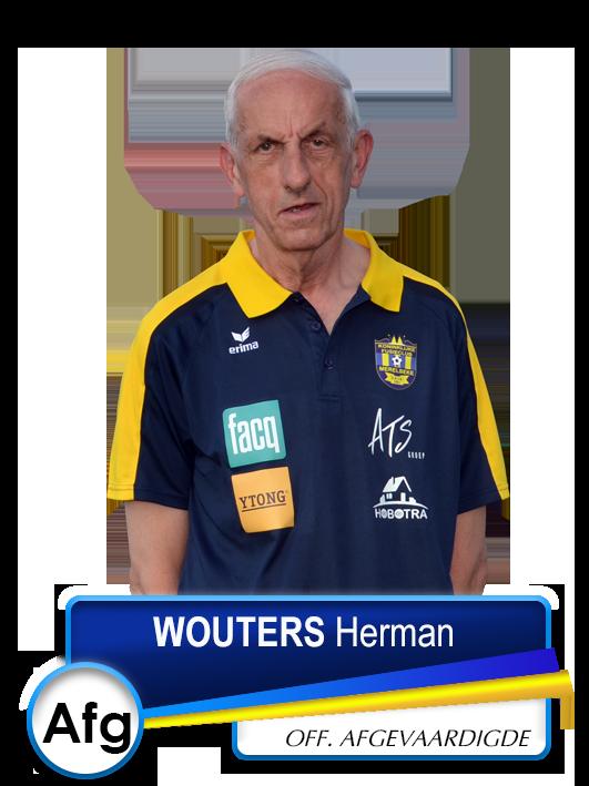 AFGEV WOUTERS Herman