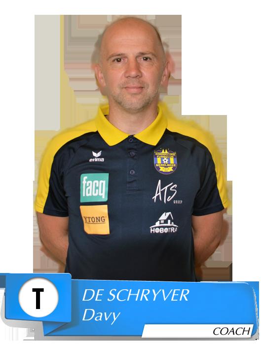 Davy De Schryver