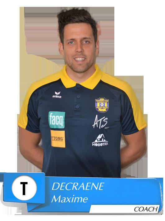 Decraene Maxime