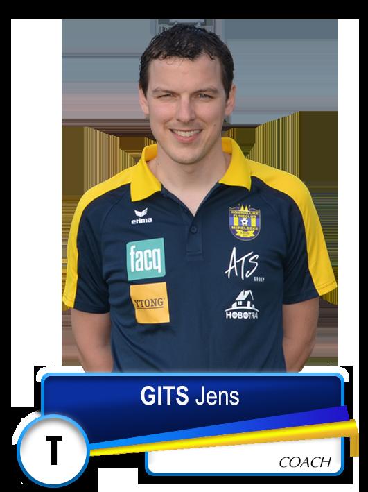 T2 GITS Jens