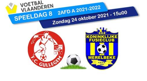 banner SPEELDAG 8 Gullegem - KFCM
