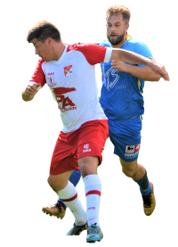 CUTOUT Croky Cup 2021-2022 RUS Courcelles - KFCM 08082021 ROB VD WILT