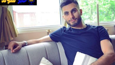 Photo of گفتگو با آنشان خسروی کاپیتان ایرانی تیم ملی کاراته سوئد