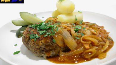 Photo of غذای این هفته: کباب تابه ای با سس پیاز